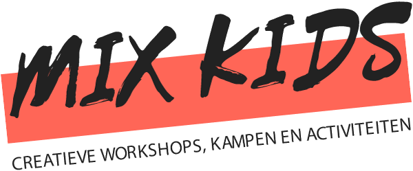 Mix Kids logo
